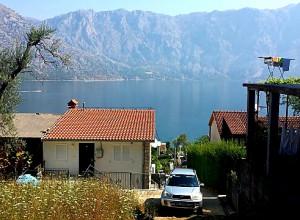 Апартаменты бечичи будва черногория